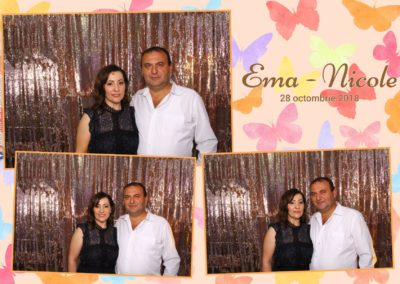 Cabina Foto Showtime - FUN BOX - Ema Nicole - Botez - Restaurant Aqua Events by Batca Dragasani (56)