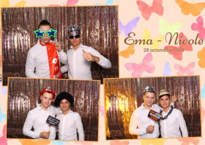 Cabina Foto Showtime - FUN BOX - Ema Nicole - Botez - Restaurant Aqua Events by Batca Dragasani (60)