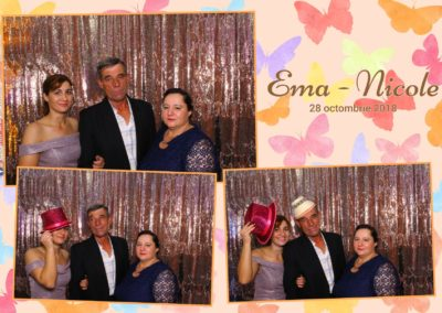 Cabina Foto Showtime - FUN BOX - Ema Nicole - Botez - Restaurant Aqua Events by Batca Dragasani (65)