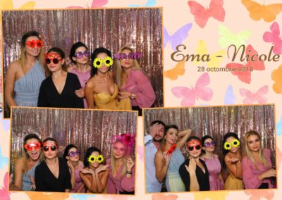Cabina Foto Showtime - FUN BOX - Ema Nicole - Botez - Restaurant Aqua Events by Batca Dragasani (66)