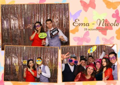 Cabina Foto Showtime - FUN BOX - Ema Nicole - Botez - Restaurant Aqua Events by Batca Dragasani (70)