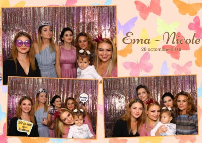 Cabina Foto Showtime - FUN BOX - Ema Nicole - Botez - Restaurant Aqua Events by Batca Dragasani (8)