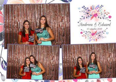 Cabina Foto Showtime - FUN BOX - Nunta - Andreea & Eduard - Aqua Events by Batca Dragasani (22)