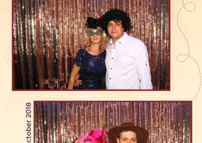 Cabina Foto Showtime - FUN BOX - Nunta - Diana & Narcis - Ok Zavoi Ramnicu Valcea (70)