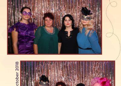 Cabina Foto Showtime - FUN BOX - Nunta - Diana & Narcis - Ok Zavoi Ramnicu Valcea (71)