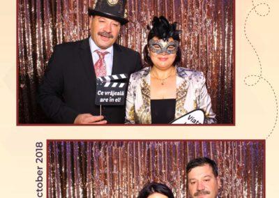 Cabina Foto Showtime - FUN BOX - Nunta - Diana & Narcis - Ok Zavoi Ramnicu Valcea (92)