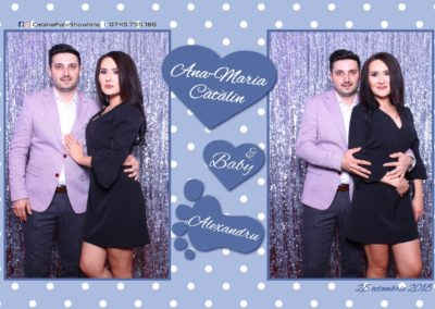 Cabina Foto Showtime - MAGIC MIRROR - Ana-Maria, Catalin & Alexandru - Nunta si Botez - OK Events Ramnicu Valcea (32)