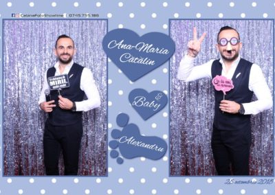 Cabina Foto Showtime - MAGIC MIRROR - Ana-Maria, Catalin & Alexandru - Nunta si Botez - OK Events Ramnicu Valcea (42)