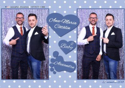 Cabina Foto Showtime - MAGIC MIRROR - Ana-Maria, Catalin & Alexandru - Nunta si Botez - OK Events Ramnicu Valcea (49)