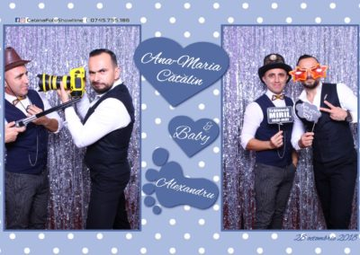 Cabina Foto Showtime - MAGIC MIRROR - Ana-Maria, Catalin & Alexandru - Nunta si Botez - OK Events Ramnicu Valcea (67)