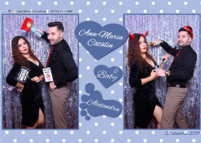 Cabina Foto Showtime - MAGIC MIRROR - Ana-Maria, Catalin & Alexandru - Nunta si Botez - OK Events Ramnicu Valcea (72)