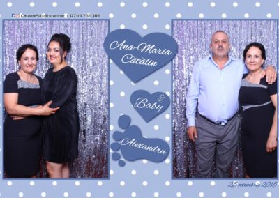 Cabina Foto Showtime - MAGIC MIRROR - Ana-Maria, Catalin & Alexandru - Nunta si Botez - OK Events Ramnicu Valcea (75)
