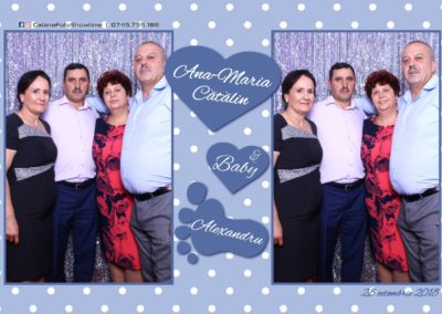 Cabina Foto Showtime - MAGIC MIRROR - Ana-Maria, Catalin & Alexandru - Nunta si Botez - OK Events Ramnicu Valcea (79)