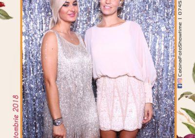 Cabina Foto Showtime - MAGIC MIRROR - Elena & Iulian - Nunta - Clubul Diplomatic Bucuresti (107)