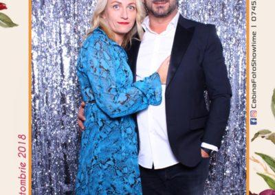 Cabina Foto Showtime - MAGIC MIRROR - Elena & Iulian - Nunta - Clubul Diplomatic Bucuresti (114)