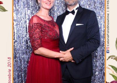 Cabina Foto Showtime - MAGIC MIRROR - Elena & Iulian - Nunta - Clubul Diplomatic Bucuresti (115)