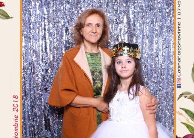 Cabina Foto Showtime - MAGIC MIRROR - Elena & Iulian - Nunta - Clubul Diplomatic Bucuresti (2)
