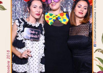 Cabina Foto Showtime - MAGIC MIRROR - Elena & Iulian - Nunta - Clubul Diplomatic Bucuresti (22)
