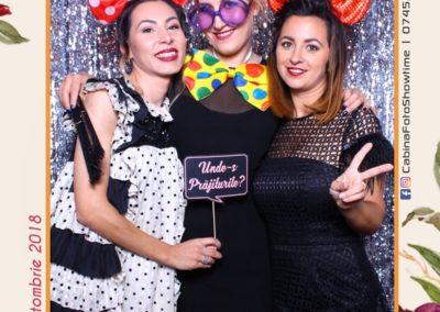 Cabina Foto Showtime - MAGIC MIRROR - Elena & Iulian - Nunta - Clubul Diplomatic Bucuresti (23)