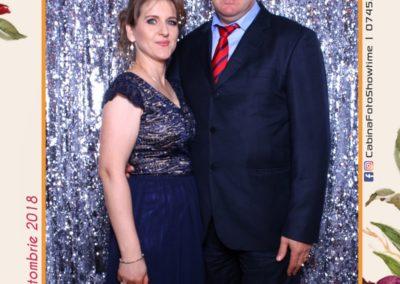 Cabina Foto Showtime - MAGIC MIRROR - Elena & Iulian - Nunta - Clubul Diplomatic Bucuresti (32)