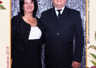 Cabina Foto Showtime - MAGIC MIRROR - Elena & Iulian - Nunta - Clubul Diplomatic Bucuresti (33)