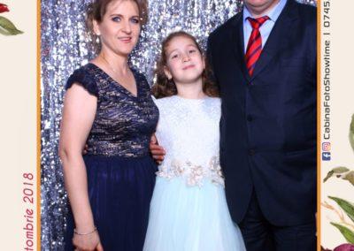 Cabina Foto Showtime - MAGIC MIRROR - Elena & Iulian - Nunta - Clubul Diplomatic Bucuresti (34)