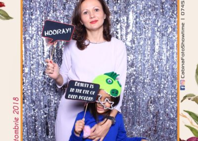 Cabina Foto Showtime - MAGIC MIRROR - Elena & Iulian - Nunta - Clubul Diplomatic Bucuresti (38)