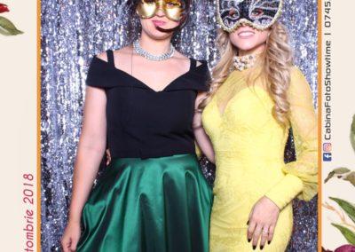 Cabina Foto Showtime - MAGIC MIRROR - Elena & Iulian - Nunta - Clubul Diplomatic Bucuresti (47)