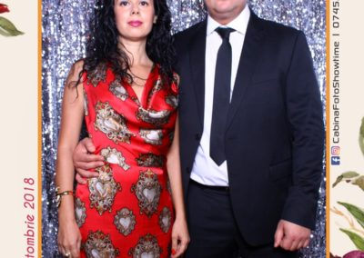 Cabina Foto Showtime - MAGIC MIRROR - Elena & Iulian - Nunta - Clubul Diplomatic Bucuresti (60)
