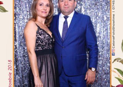 Cabina Foto Showtime - MAGIC MIRROR - Elena & Iulian - Nunta - Clubul Diplomatic Bucuresti (61)