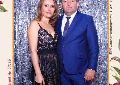 Cabina Foto Showtime - MAGIC MIRROR - Elena & Iulian - Nunta - Clubul Diplomatic Bucuresti (62)