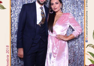 Cabina Foto Showtime - MAGIC MIRROR - Elena & Iulian - Nunta - Clubul Diplomatic Bucuresti (64)