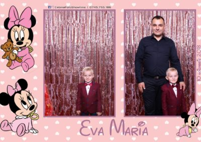 Cabina Foto Showtime - MAGIC MIRROR - Eva Maria - Botez - Restaurant OK Ballroom (1)