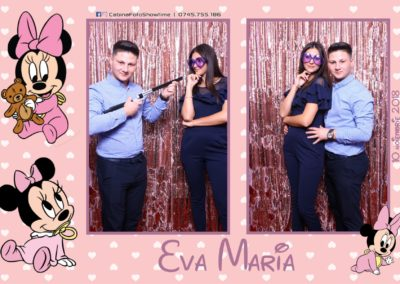 Cabina Foto Showtime - MAGIC MIRROR - Eva Maria - Botez - Restaurant OK Ballroom (101)