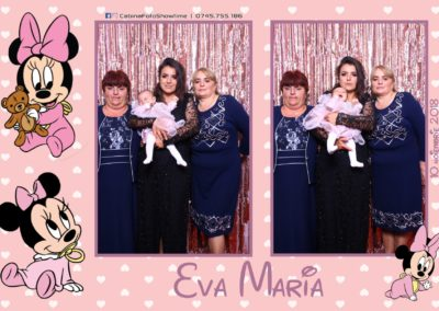 Cabina Foto Showtime - MAGIC MIRROR - Eva Maria - Botez - Restaurant OK Ballroom (107)