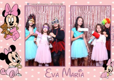 Cabina Foto Showtime - MAGIC MIRROR - Eva Maria - Botez - Restaurant OK Ballroom (11)