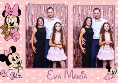 Cabina Foto Showtime - MAGIC MIRROR - Eva Maria - Botez - Restaurant OK Ballroom (110)