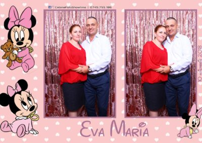 Cabina Foto Showtime - MAGIC MIRROR - Eva Maria - Botez - Restaurant OK Ballroom (111)