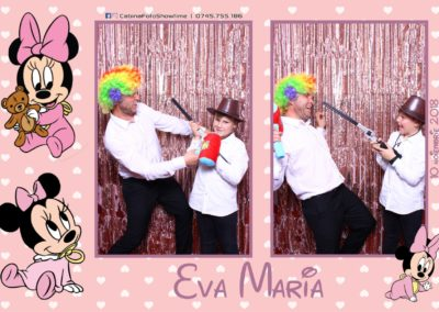 Cabina Foto Showtime - MAGIC MIRROR - Eva Maria - Botez - Restaurant OK Ballroom (124)