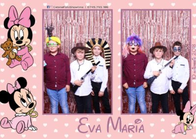 Cabina Foto Showtime - MAGIC MIRROR - Eva Maria - Botez - Restaurant OK Ballroom (13)