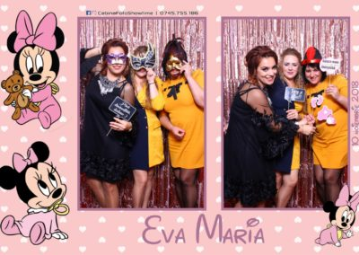 Cabina Foto Showtime - MAGIC MIRROR - Eva Maria - Botez - Restaurant OK Ballroom (130)