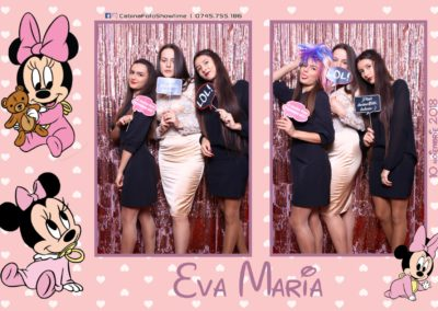 Cabina Foto Showtime - MAGIC MIRROR - Eva Maria - Botez - Restaurant OK Ballroom (14)