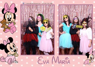 Cabina Foto Showtime - MAGIC MIRROR - Eva Maria - Botez - Restaurant OK Ballroom (15)