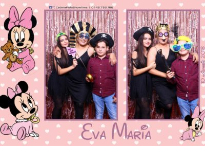 Cabina Foto Showtime - MAGIC MIRROR - Eva Maria - Botez - Restaurant OK Ballroom (21)