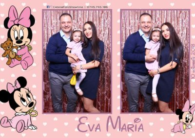Cabina Foto Showtime - MAGIC MIRROR - Eva Maria - Botez - Restaurant OK Ballroom (28)