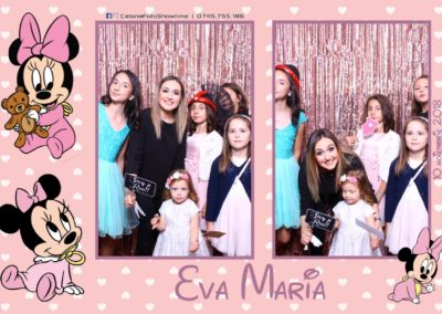Cabina Foto Showtime - MAGIC MIRROR - Eva Maria - Botez - Restaurant OK Ballroom (30)