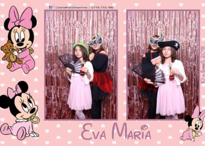 Cabina Foto Showtime - MAGIC MIRROR - Eva Maria - Botez - Restaurant OK Ballroom (32)