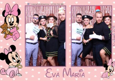 Cabina Foto Showtime - MAGIC MIRROR - Eva Maria - Botez - Restaurant OK Ballroom (39)