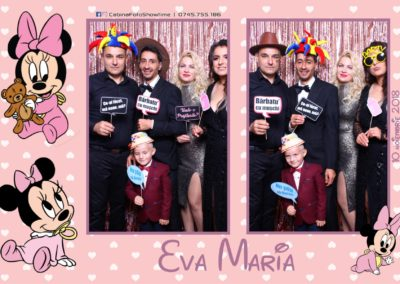Cabina Foto Showtime - MAGIC MIRROR - Eva Maria - Botez - Restaurant OK Ballroom (4)
