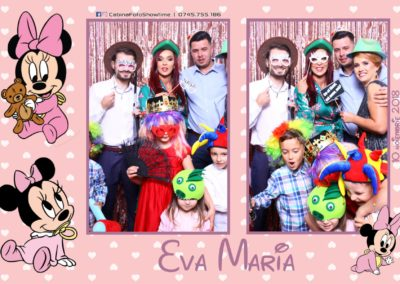 Cabina Foto Showtime - MAGIC MIRROR - Eva Maria - Botez - Restaurant OK Ballroom (43)
